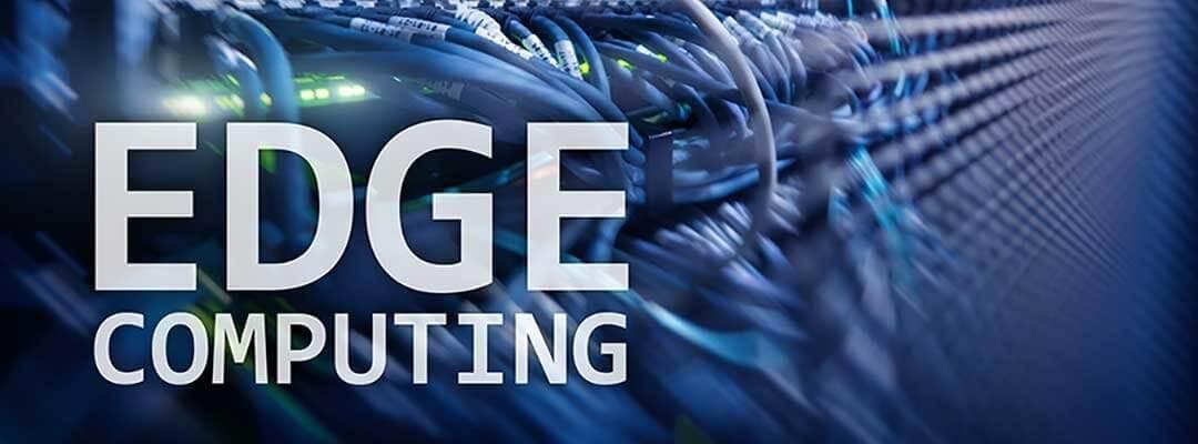 Edge Computing pour traiter les données des objets connectés