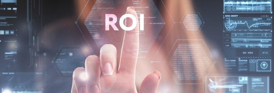 ROI projet IoT retour sur investissement