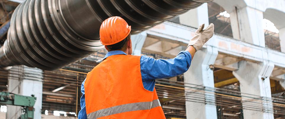 amélioration de la sécurité dans la construction grâce à l'IoT