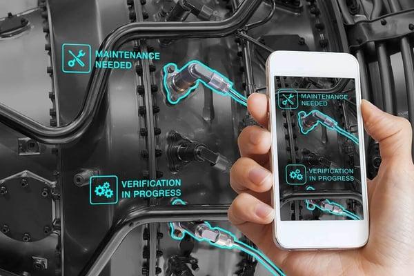 maintenance préventive industrie