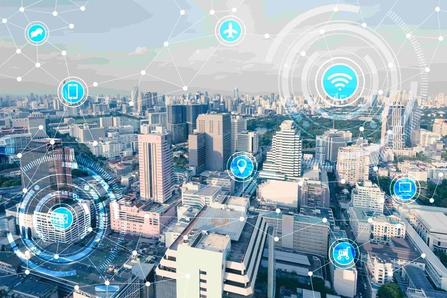 solution Smart City