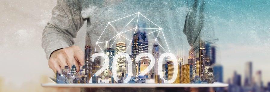5 tendances IoT  pour 2020