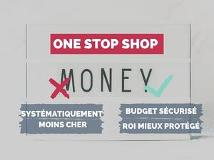 one stop shop roi